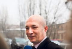 Codrin Ştefănescu învârte cuţitul în rană, în scandalul Predoiu-Ialomiţianu-Gala Bute