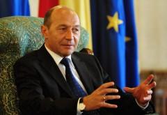 Băsescu: Soluţia de viitor pentru Republica Moldova este UNIREA cu România