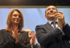 Ponta: Mai stăm 50 de ani la guvernare