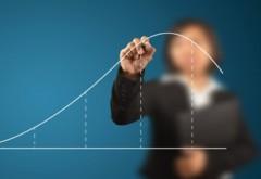PIB-ul României a crescut în primul semestru cu 3,7% față de perioada similară din 2014
