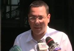 Victor Ponta, REPLICĂ DURĂ după ce Alina Gorghiu a cerut demisia ministrului Educaţiei