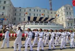 Victor Ponta, mesaj pentru marinari: Mă bucur că am reuşit să corectăm greşelile din trecut