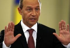 Băsescu sare la gâtul lui Iohannis: Obiectivul de țară trebuie să fie unirea cu Republica Moldova