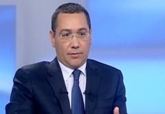 Victor Ponta ATACĂ dur PNL pe tema relaţiilor România-Ungaria