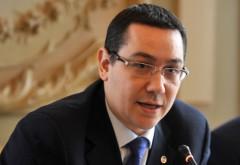 Ponta: Veştile bune vor deveni foarte bune