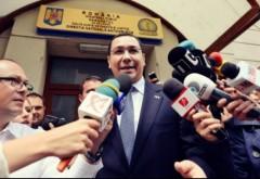 DNA: S-a pus SECHESTRU asigurator pe un apartament al premierului Victor Ponta