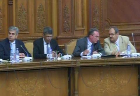 CODUL FISCAL. REZULTATUL negocierilor din Parlament: Partidele au ajuns la un ACORD pe reducerea TVA VIDEO