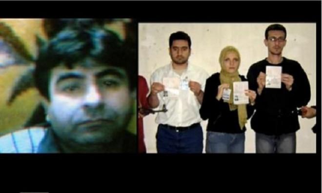 KLAUS IOHANNIS: Mohammad Munaf a fost adus în ţară şi se află în custodia Poliţiei Române