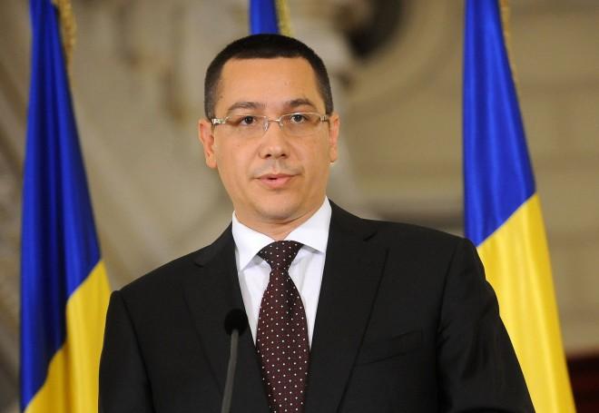 """Victor Ponta, mesaj pentru români: """"Este piatra de temelie"""""""