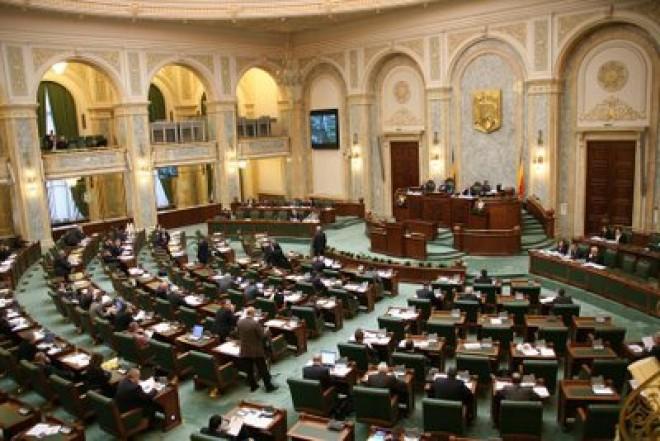 Decizie de ultima ora in Senat privind Codul Fiscal