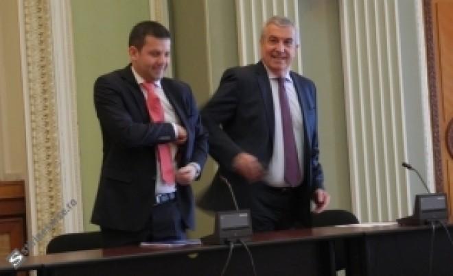 Senatorul Ioan Ghise (ex-PNL) s-a transferat la ALDE