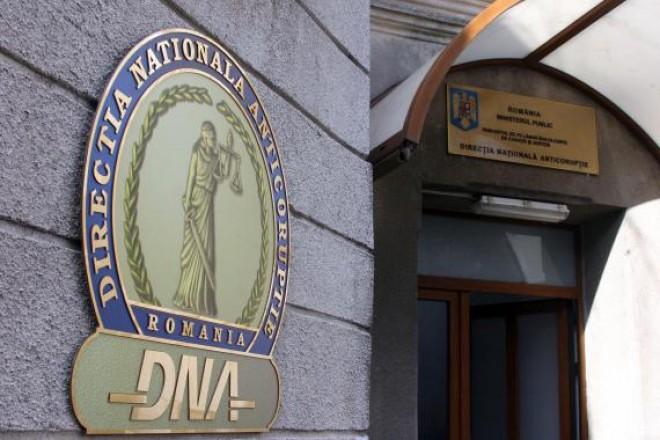 DNA a reținut un șef de instituție publică după ce l-a prins în flagrant