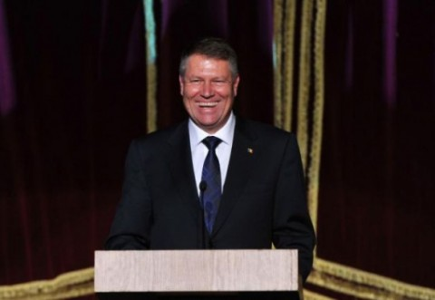 Klaus Iohannis, întâlnire importantă cu reprezentanţii a doi giganţi din industria petrolieră
