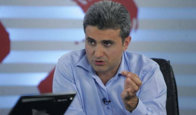 Robert Turcescu: Urmează arestarea celui mai mare peşte de până acum