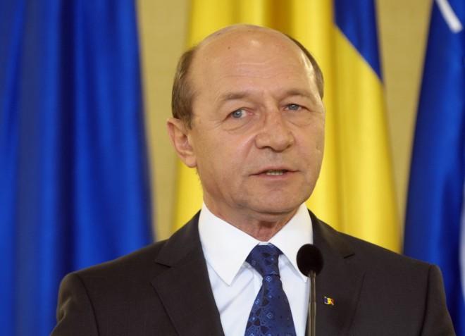Mutare decisivă a lui Traian Băsescu