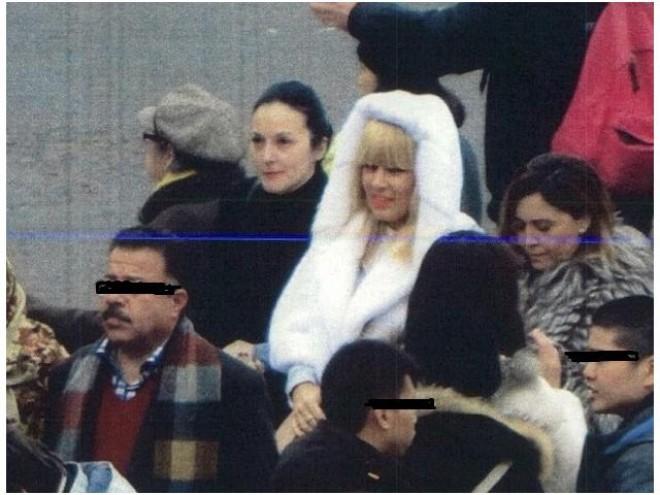 Alina Bica o cheamă pe Elena Udrea în instanţă. Cum a reacţionat fosta preşedintă PMP
