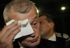 Sorin Oprescu, arestat preventiv / UPDATE Avocatul invocă practici 'nocive'
