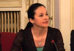 Alina Bica trăieşte clipe de coşmar în spatele gratiilor