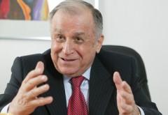 """Ion Iliescu, despre revenirea la puterea a liberalilor: """"Un vis umed imposibil"""""""