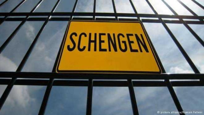 La şedinţa JAI se va vota contra aderării României la Schengen