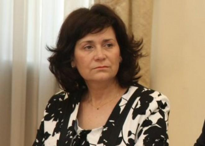 Dosarul Apa Nova. Soţia unui fost ministru este audiată la DNA Ploiesti
