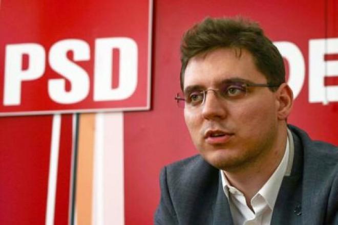 5,3 milioane de euro pentru industria românească, sectorul digital și cercetare – bani obținuți de europarlamentarul PSD Victor Negrescu