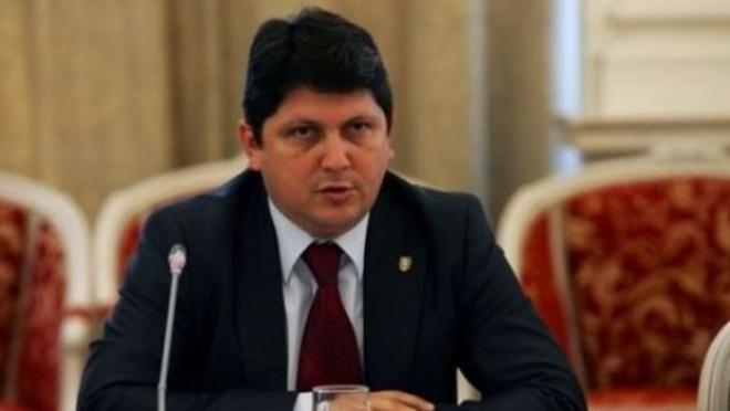 Titus Corlăţean, fost ministru al Afacerilor Externe, audiat la DNA