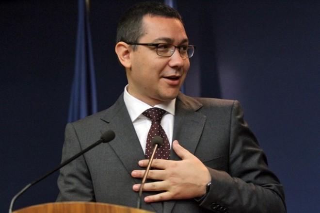 Ponta: Se joacă acum soarta Republicii Moldova. Este responsabilitatea noastră să ținem Moldova în tabăra pro-europeană