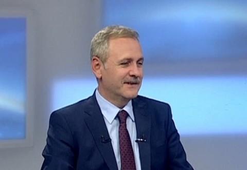 Dragnea: PSD nu va face parte dintr-un Guvern în care nu are funcţia de premier