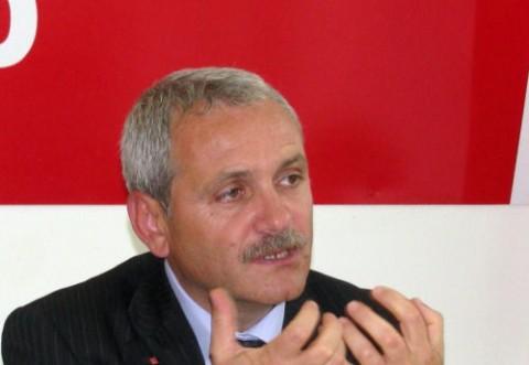 Dragnea, senatorilor PSD: 'Trebuie să schimbăm imaginea partidului'