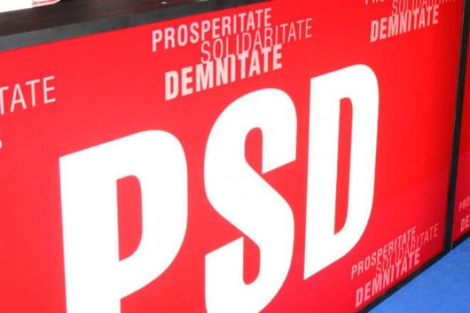 Peste 8000 de membrii PSD votează duminică liderul naţional de partid