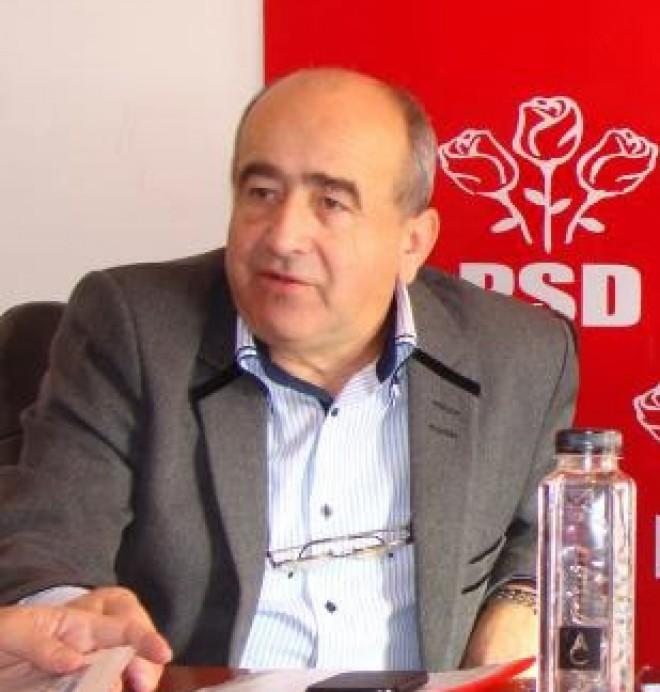 Furie inabusita in PSD Campina. Presedintele Dragomir acuzat de jocuri politice bazate pe... sentimente