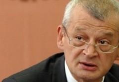 Sorin Oprescu, transferat de URGENŢĂ la un alt spital