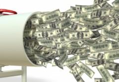 PNL primeste lunar 307.000 de lei de la bugetul de stat sub forma de subventii