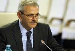 PSD îşi alege duminică preşedintele. Liviu Dragnea este singurul candidat