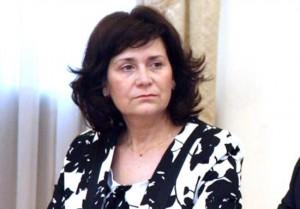 Lavinia Săniuță, audiată la DNA Ploiești în dosarul Apa Nova