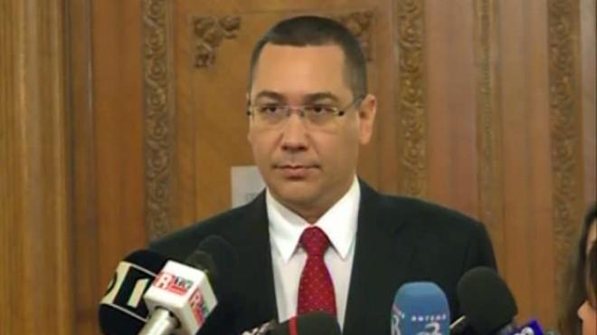 Victor Ponta, despre creşterea salariilor în Educaţie: Dascălii au primit cât le-au tăiat ceilalţi în 2010