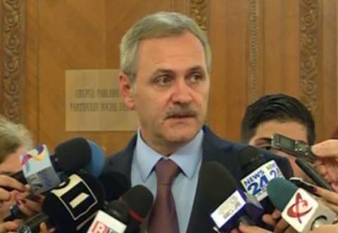 Liviu Dragnea: Funcţia de preşedinte executiv al PSD rămâne valabilă