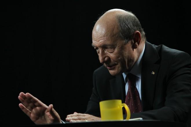 Traian Băsescu, în faţa judecătorilor. Un nou dosar pe numele fostului preşedinte