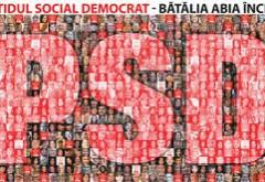 Schimbări MAJORE în conducerea PSD: Mulţi dintre actualii lideri ar urma să plece din funcţie