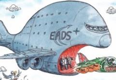 Ministrul de Interne care a negociat contractul EADS, detalii despre mega-afacere