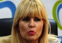 Comisia Juridică RESPINGE reţinerea şi arestarea Elenei Udrea
