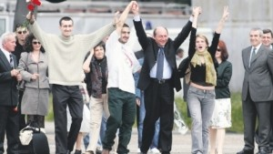 Instanţa confirmă: Traian Băsescu, URMĂRIT PENAL în dosarul RĂPIRII jurnaliştilor în Irak