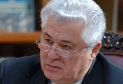 "Victor Ponta îl trimite pe fostul preşedinte moldovean Vladimir Voronin la un ""control psihiatric"""