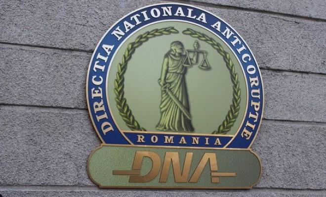 Procurorii DNA Ploieşti au dat lovitura
