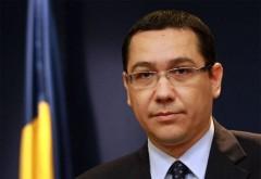 Pe cine a demis Ponta după tragedia din Colectiv