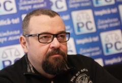 Primarul Cristian Popescu Piedone a DEMISIONAT