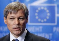 Dacian Cioloș, infiltrat al nemților în România? Ipoteze explozive