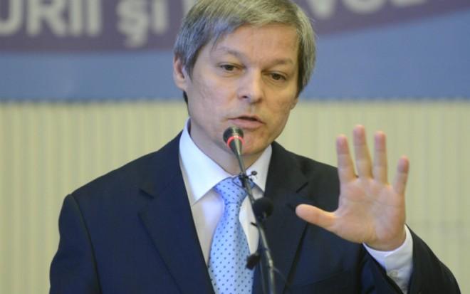 Dacian Cioloş, Primul ministru desemnat, are un dosar penal aflat în anchetă /DOCUMENTE