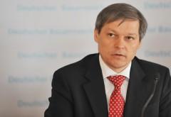 Cum vor vota partidele la investitura Guvernului Ciolos